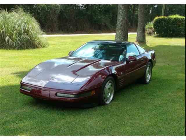 1993 Chevrolet Corvette | 913095