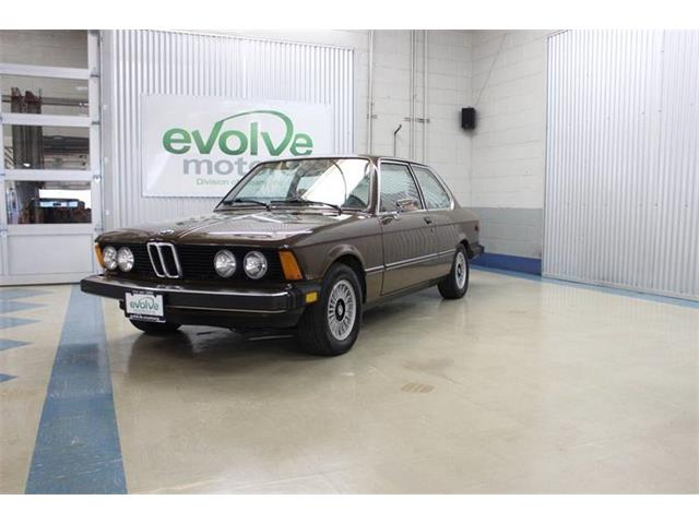 1979 BMW 3 Series   910310