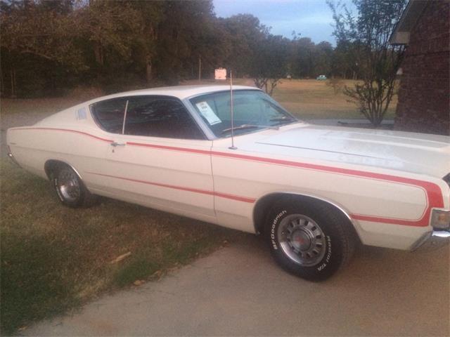1968 Ford Torino | 913103