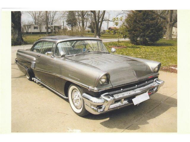 1956 Mercury Two-door hardtop | 913106