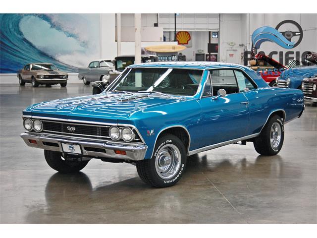 1966 Chevrolet Chevelle SS | 913112