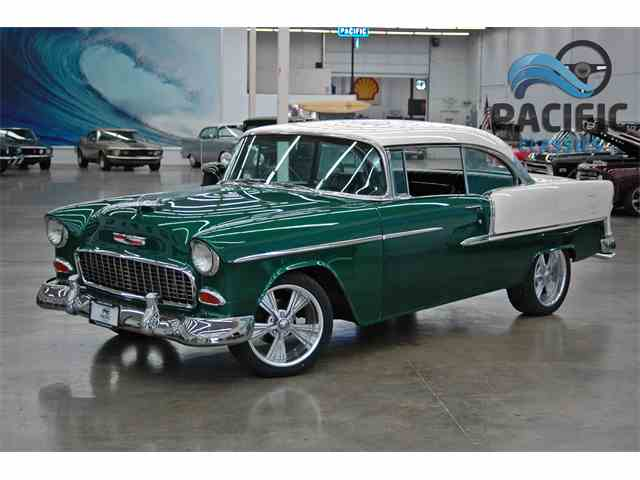1955 Chevrolet 210 | 913116