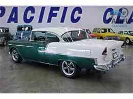 1955 Chevrolet 210 for Sale - CC-913116