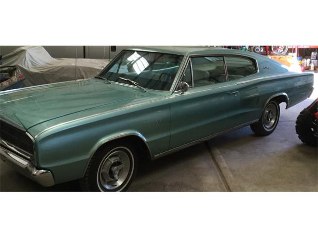1966 Dodge Charger | 913117