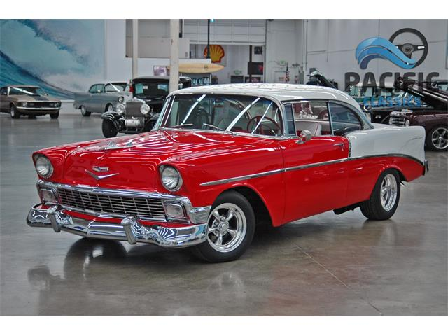 1956 Chevrolet 210 | 913119