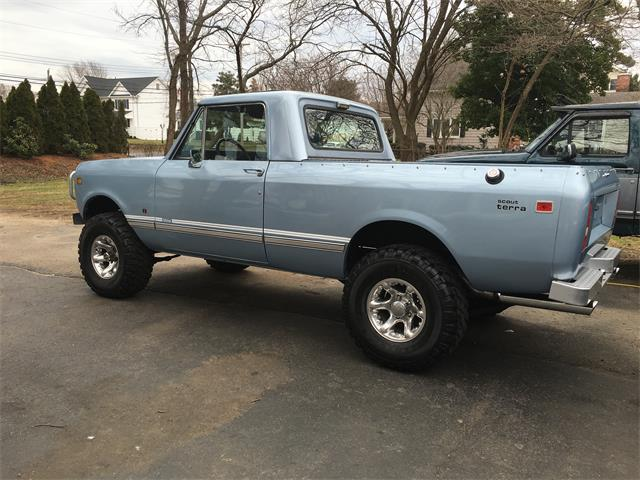 1979 International Harvester Scout II | 913128