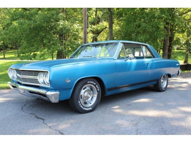 1965 Chevrolet Chevelle | 913131