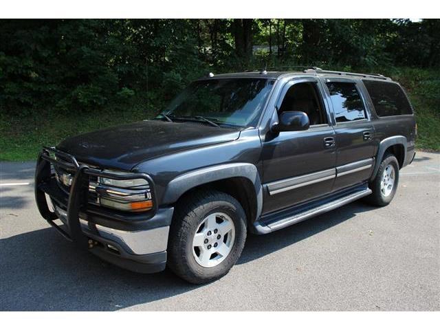 2005 Chevrolet Suburban | 913134
