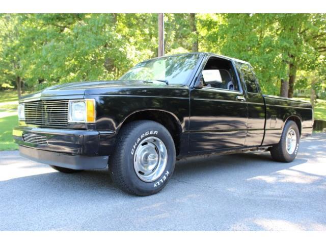 1983 Chevrolet S10 | 913135