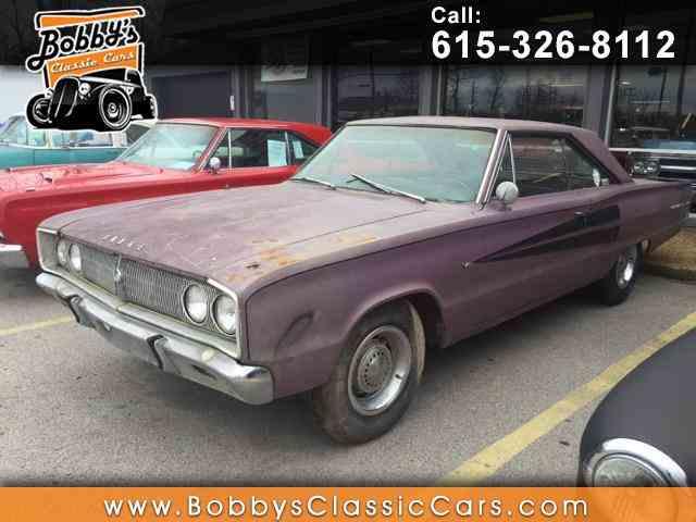 1967 Dodge Coronet | 913137