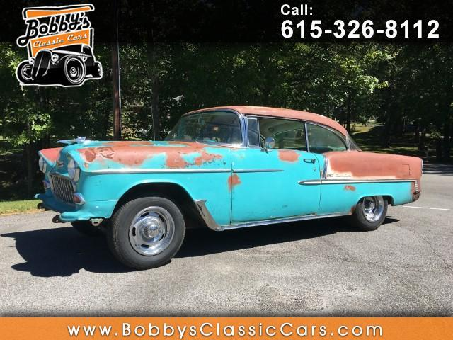 1955 Chevrolet Bel Air | 913138