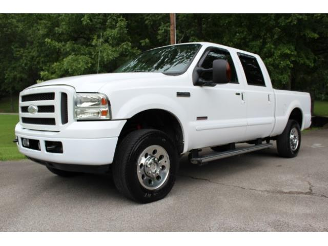 2005 Ford F250 | 913139