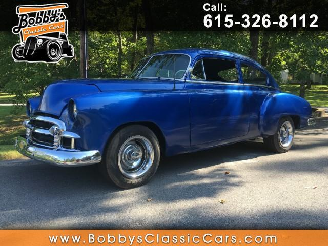 1950 Chevrolet Fleetline | 913141