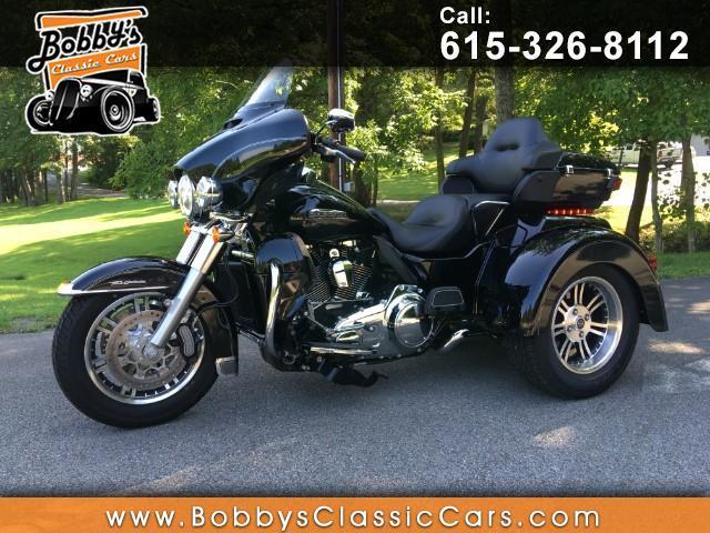 2015 Harley-Davidson Trike | 913143
