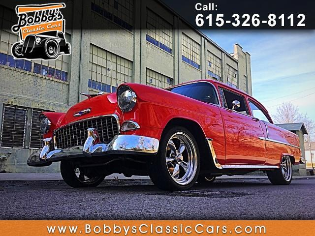 1955 Chevrolet 210 | 913144