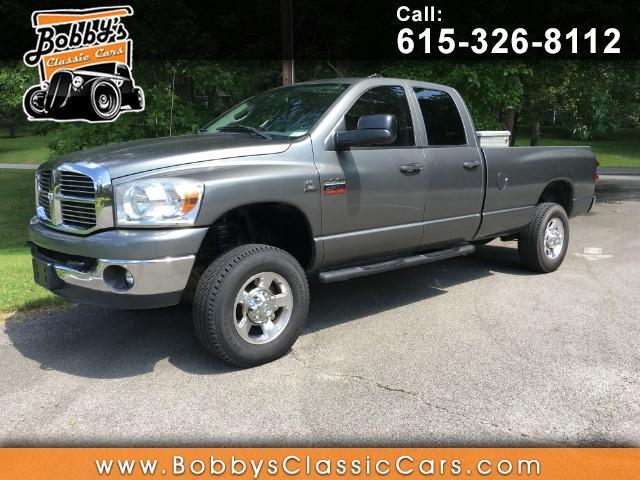 2007 Dodge Ram 2500 | 913145