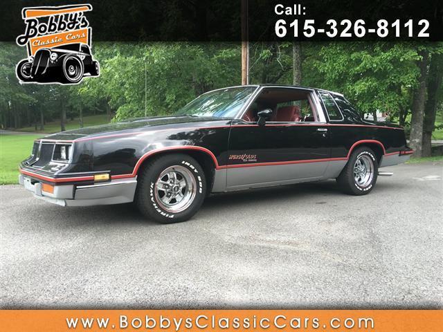 1983 Oldsmobile Hurst | 913146