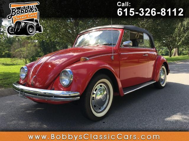 1969 Volkswagen Beetle | 913147