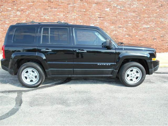 2012 Jeep Patriot | 910315