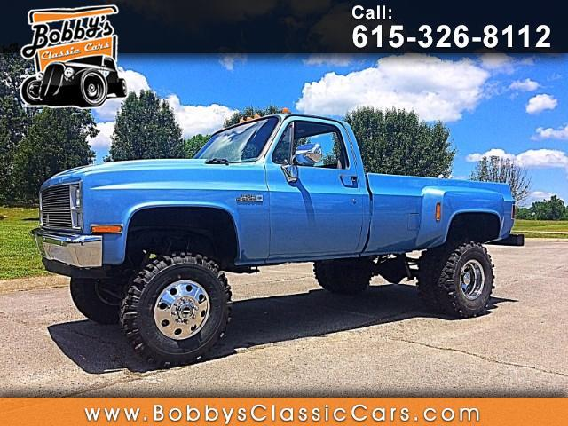 1984 Chevrolet 3500 | 913154