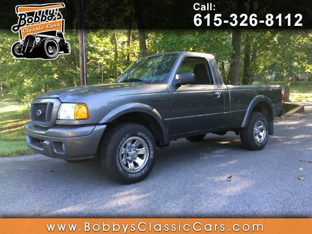 2005 Ford Ranger | 913155