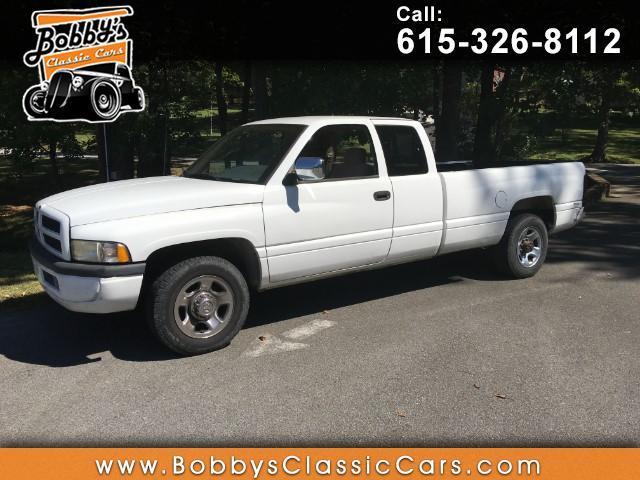 1997 Dodge Ram 2500 | 913156