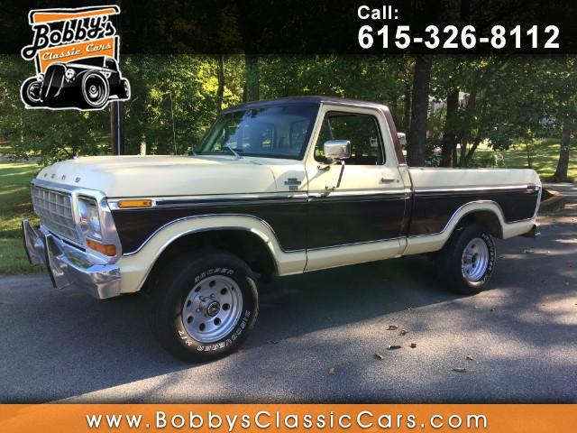 1978 Ford F150 | 913157