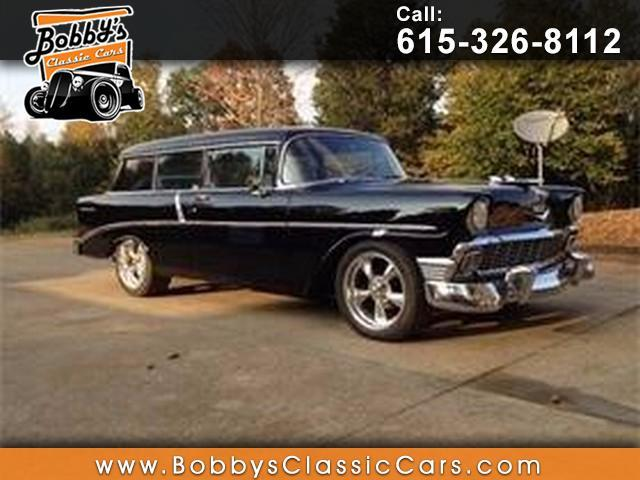 1956 Chevrolet 2-Dr Coupe | 913159