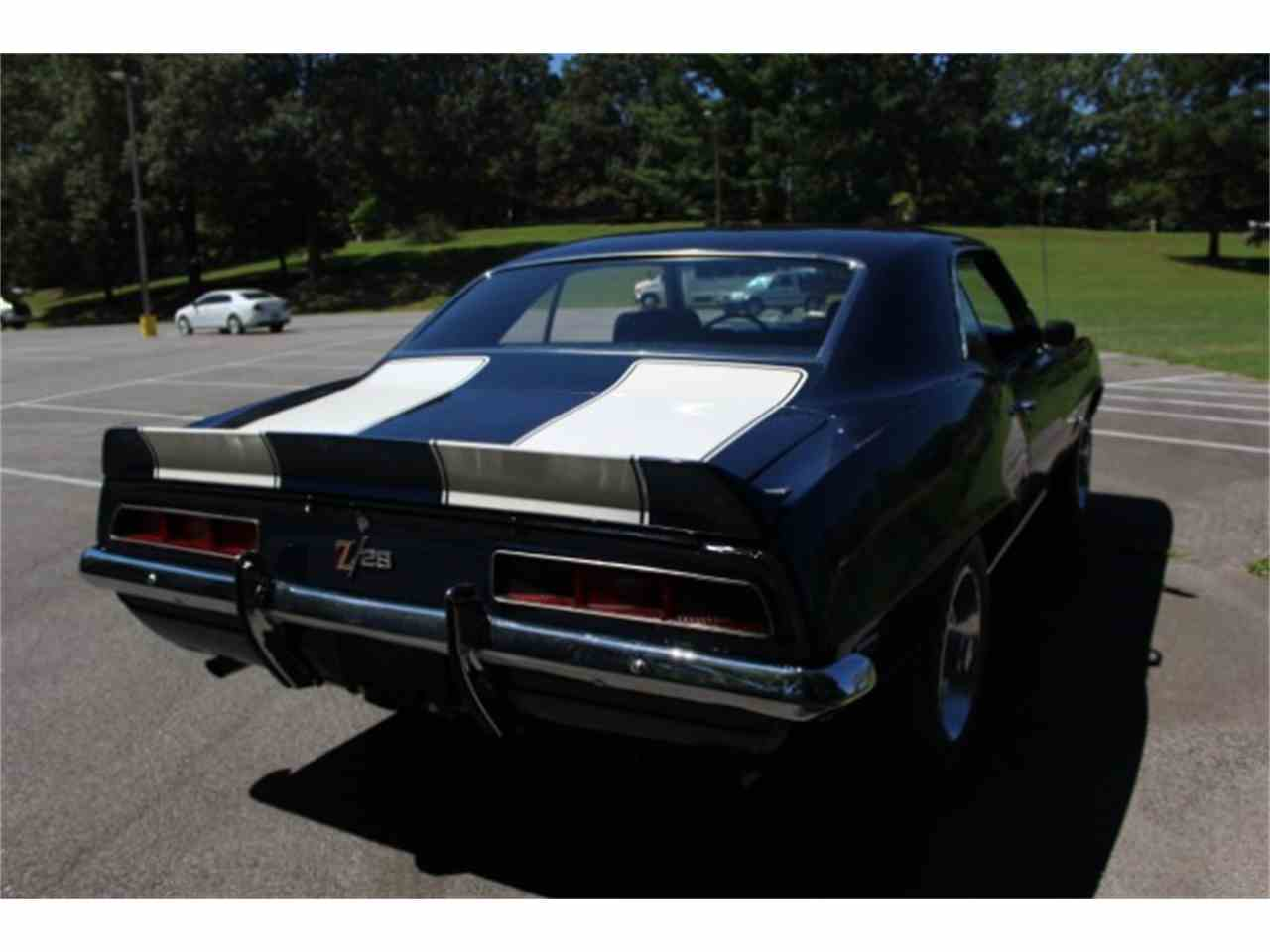 Large Picture of Classic 1969 Camaro located in Dickson Tennessee - $59,990.00 - JKLL