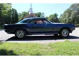 Picture of Classic 1969 Chevrolet Camaro - $59,990.00 - JKLL