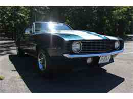 Picture of '69 Chevrolet Camaro located in Dickson Tennessee Offered by Bobby's Car Care - JKLL