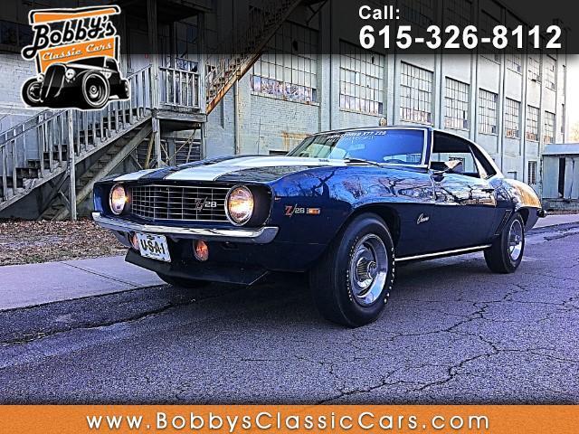 1969 Chevrolet Camaro | 913161
