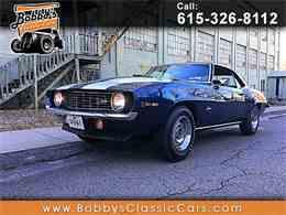 Picture of '69 Camaro - $59,990.00 - JKLL