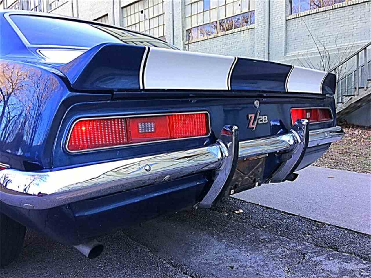 Large Picture of Classic '69 Camaro located in Dickson Tennessee - $59,990.00 - JKLL