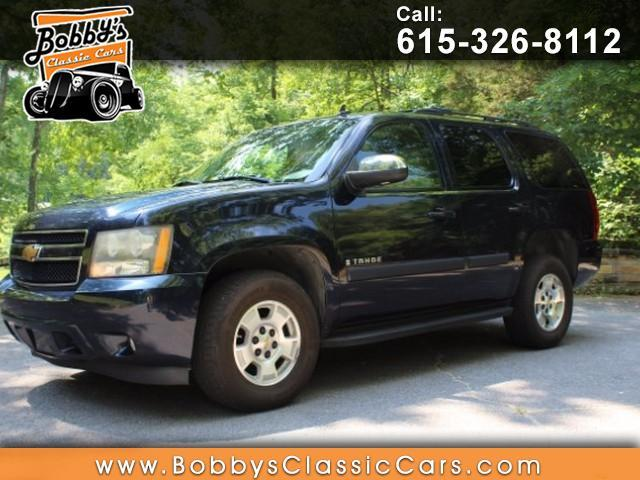 2007 Chevrolet Tahoe | 913163