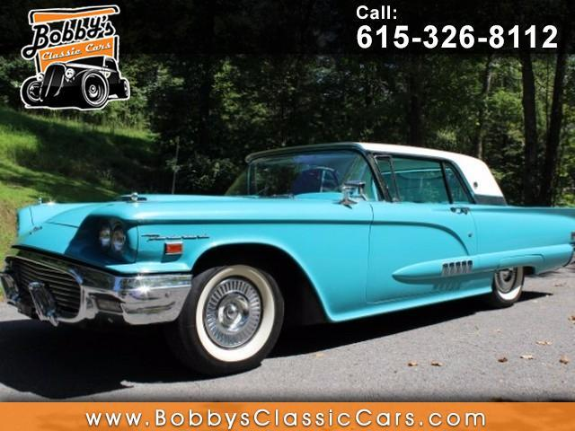 1958 Ford Thunderbird | 913164