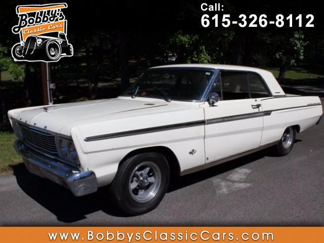 1965 Ford Fairlane 500 | 913165