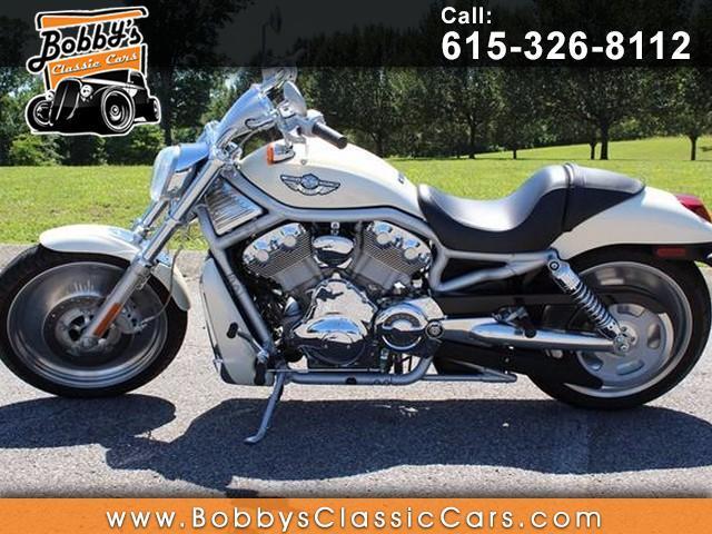 2003 Harley-Davidson VRSC | 913167