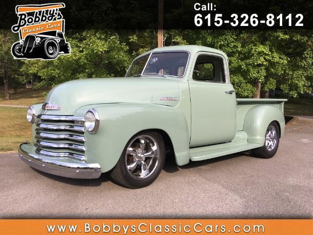 1948 Chevrolet 3100 | 913168