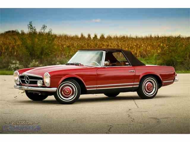 1964 Mercedes-Benz 230SL | 910318