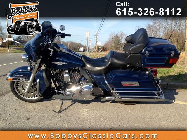 2009 Harley-Davidson Motorcycle | 913186