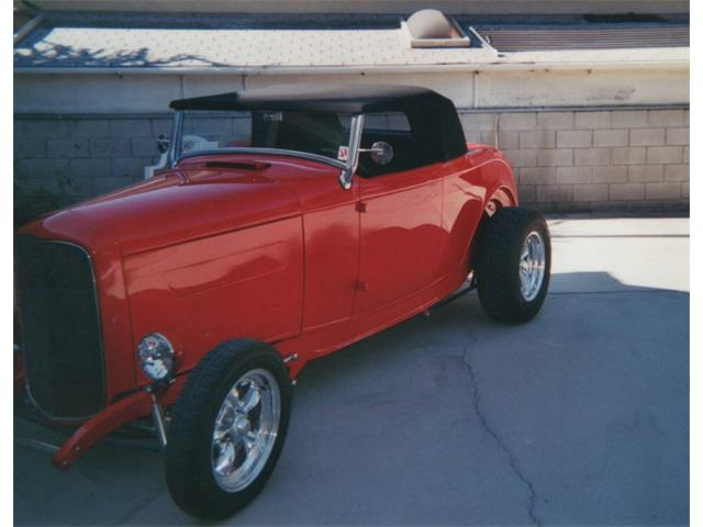 1932 Ford Roadster | 913192