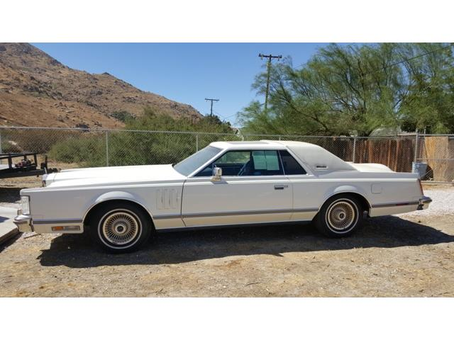 1979 LINCOLN MARK V COLLECTORS | 913198