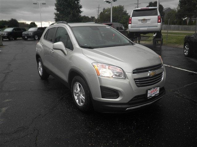 2016 Chevrolet Trax | 910032