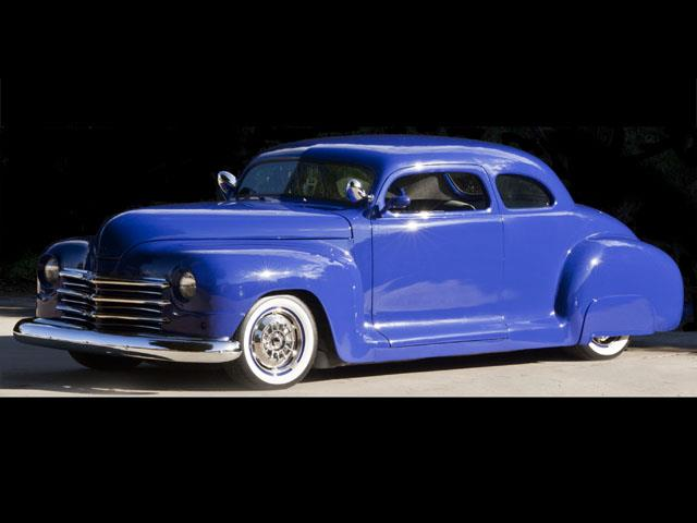 1947 Plymouth Coupe | 913200