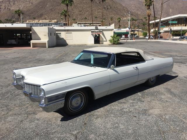 1965 Cadillac DeVille | 913202