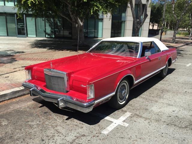 1979 Lincoln Continental | 913210