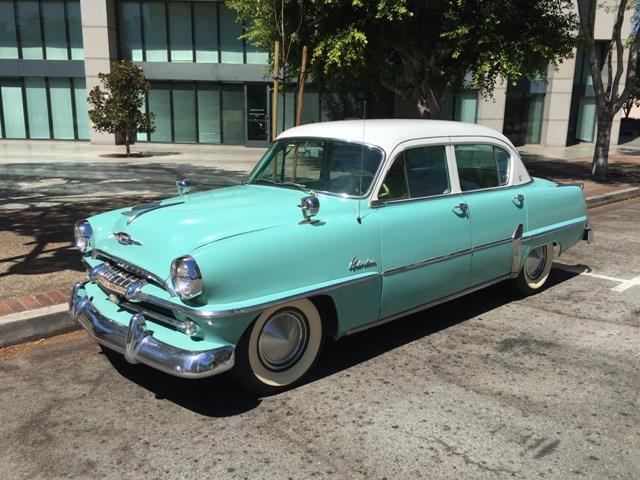 1954 Plymouth Belvedere | 913212