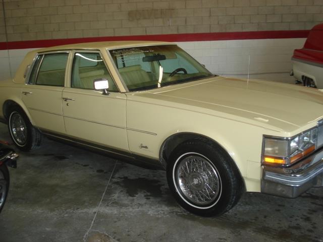1978 Cadillac Seville | 913213