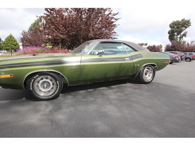 1970 Dodge Challenger | 913217